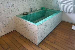 feature bath