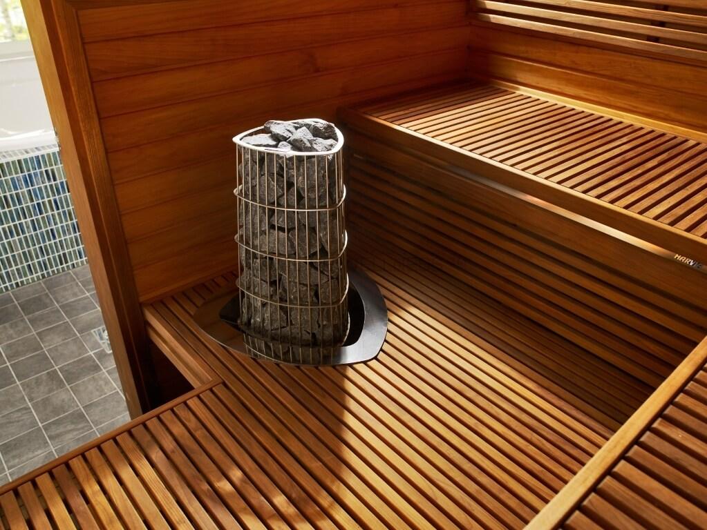 Futura Saunas